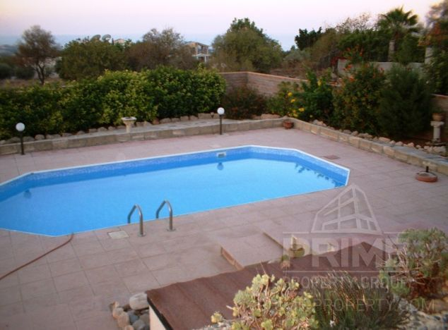 Cyprus property, Villa for sale ID:6787