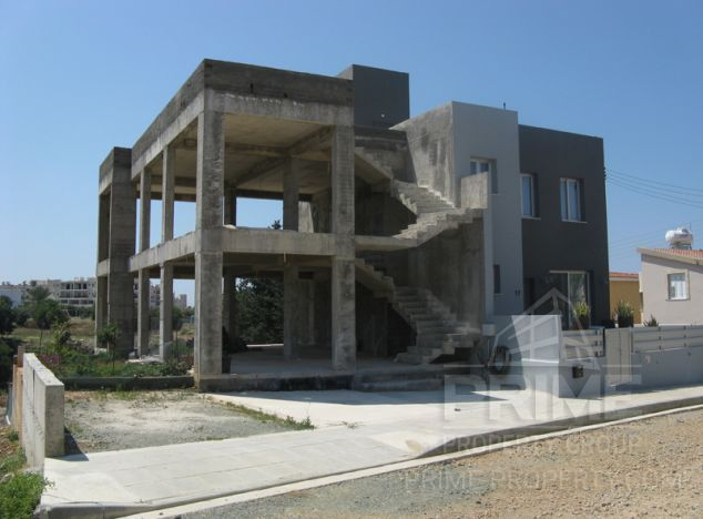 Cyprus property, Villa for sale ID:6789