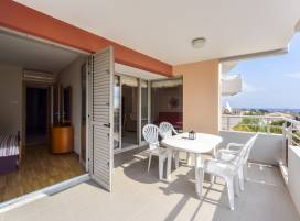 Cyprus property, Apartment for holiday rent ID:6791
