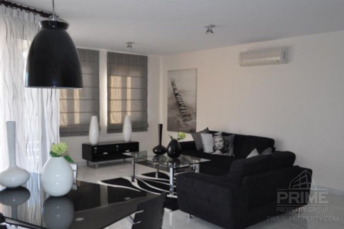 Предложение № 6793 - Limassol, Apartment 110 м2