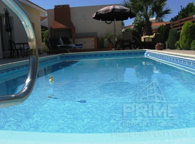 Cyprus property, Bungalow for sale ID:6795
