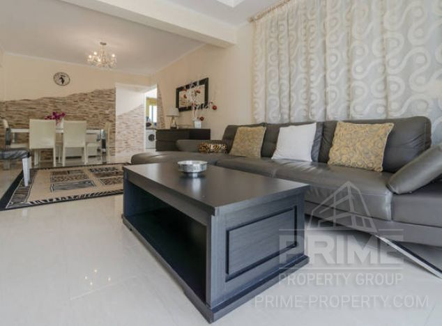 Cyprus property, Apartment for sale ID:6796
