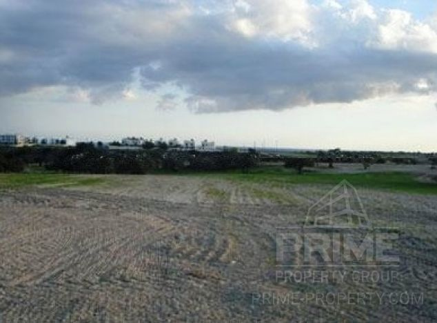Cyprus property, Land for sale ID:6799
