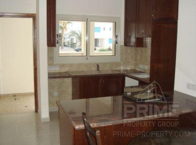 Cyprus property, Apartment for sale ID:680