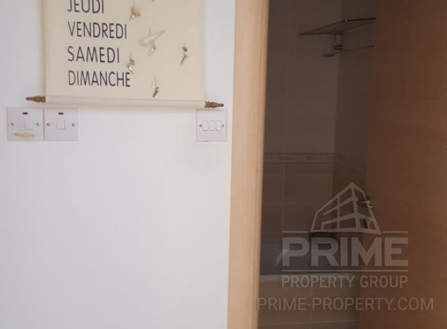 Cyprus property, Apartment for sale ID:6800