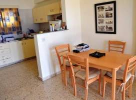 Cyprus property, Apartment for sale ID:6801
