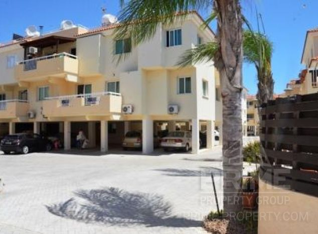 Cyprus property, Apartment for sale ID:6802