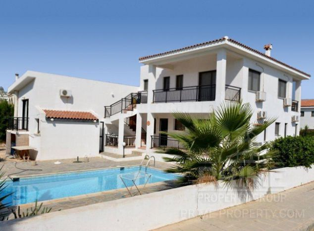 Cyprus property, Villa for sale ID:6804