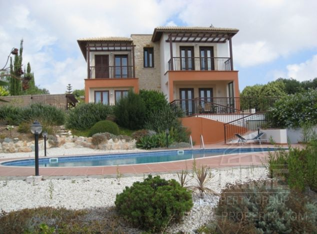 Cyprus property, Villa for sale ID:6805