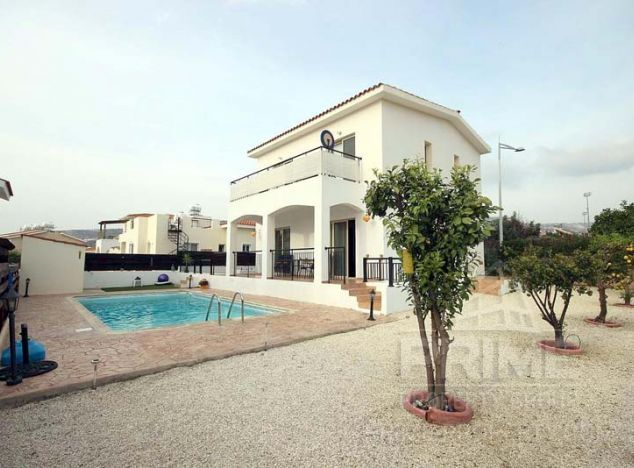 Cyprus property, Villa for sale ID:6808