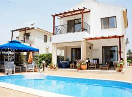 Cyprus property, Villa for sale ID:6809