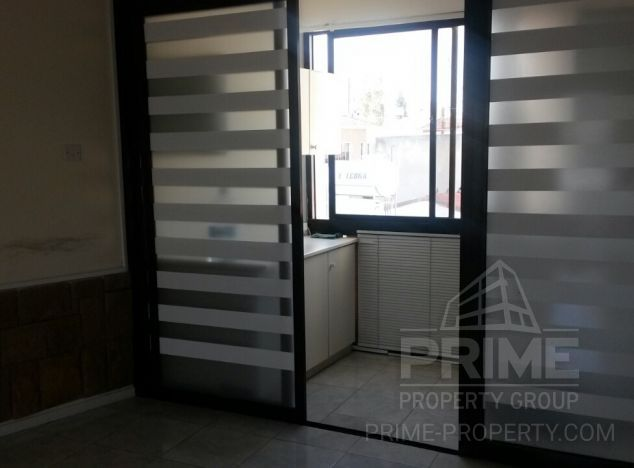 Cyprus property, Office for rent ID:6811