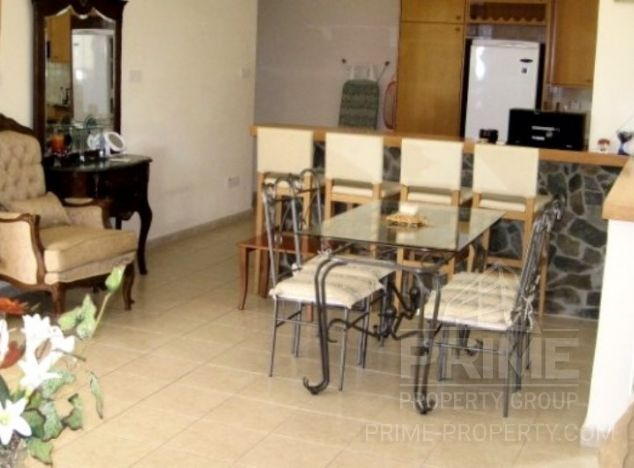 Townhouse 6812 on sell in Pissouri