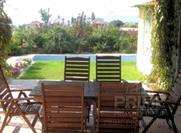 Cyprus property, Villa for sale ID:6813