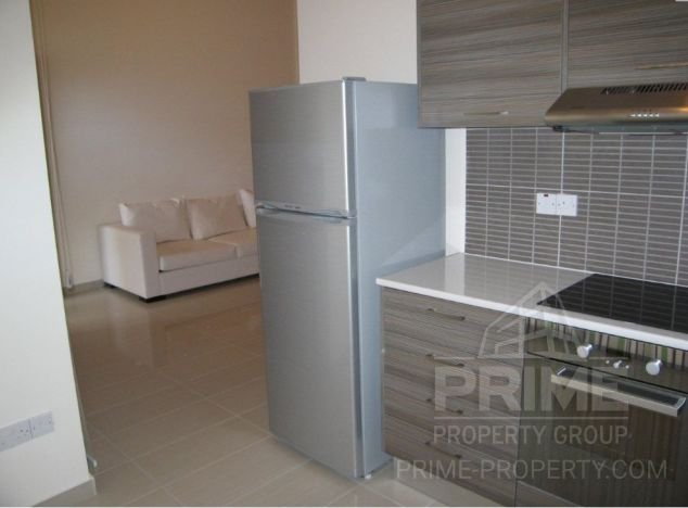 Cyprus property, Apartment for sale ID:6814