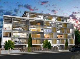 Cyprus property, Apartment for sale ID:6816