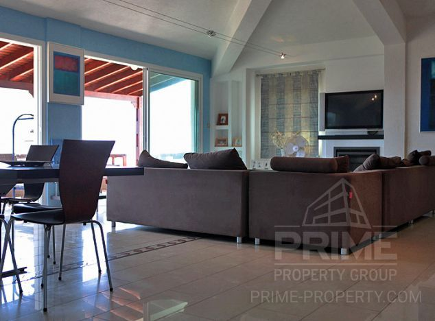 Cyprus property, Villa for sale ID:6817