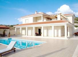 Cyprus property, Villa for sale ID:6818