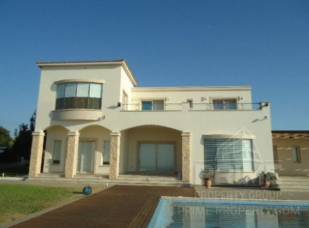 Cyprus property, Villa for sale ID:6819