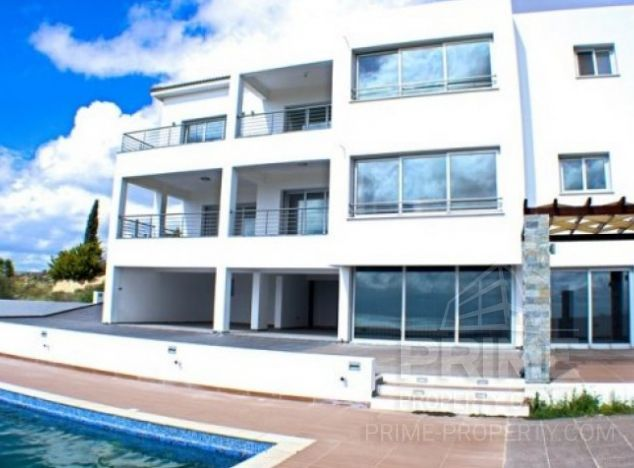 Cyprus property, Villa for sale ID:6820