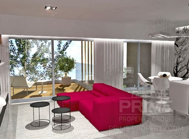 Cyprus property, Penthouse for sale ID:6823