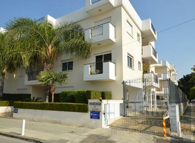 Cyprus property, Apartment for rent ID:6824