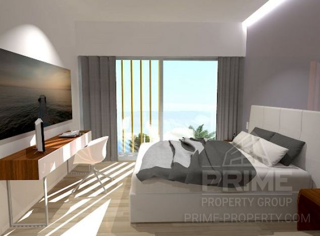 Cyprus property, Penthouse for sale ID:6825
