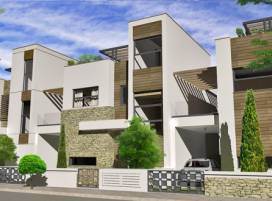Cyprus property, Villa for sale ID:6827