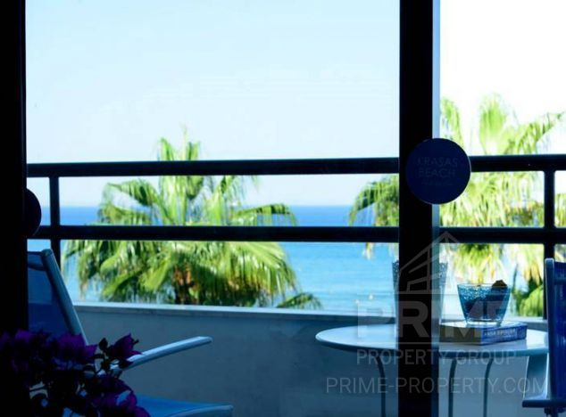 Cyprus property, Apartment for holiday rent ID:6829