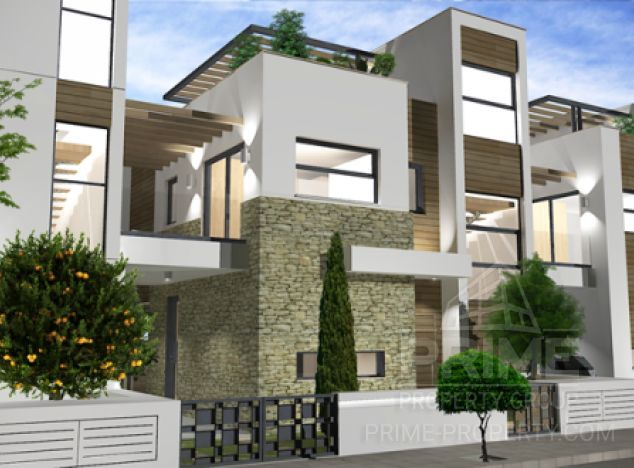 Cyprus property, Villa for sale ID:6830