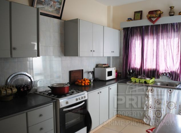 Cyprus property, Apartment for sale ID:6833