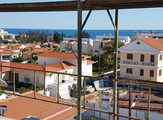 Cyprus property, Apartment for sale ID:6838