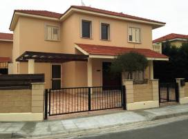 Cyprus property, Villa for holiday rent ID:6842