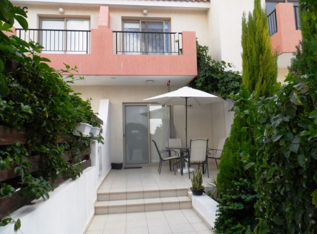 Townhouse 6843 in Limassol