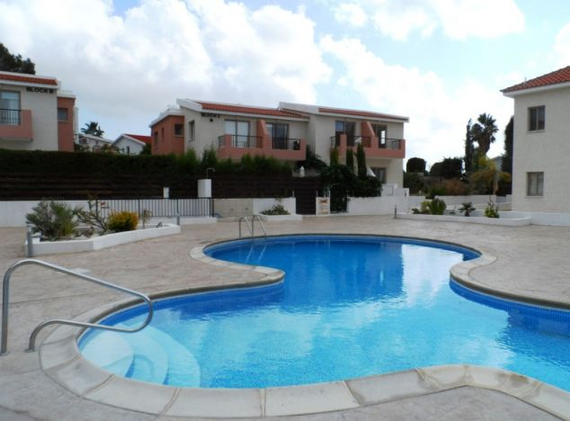 Sell Townhouse 6843 in Limassol