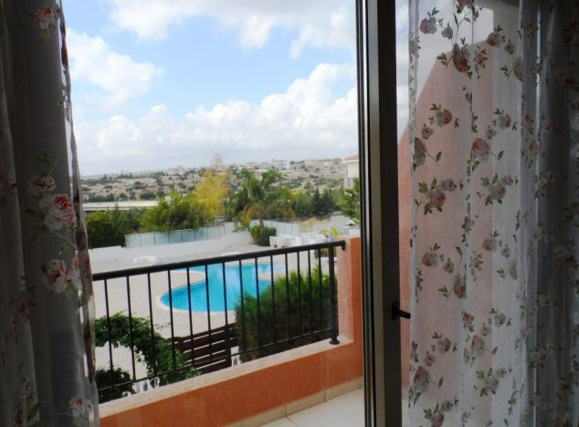 Townhouse 6843 on sell in Limassol