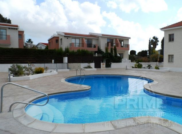 Cyprus property, Townhouse for sale ID:6843