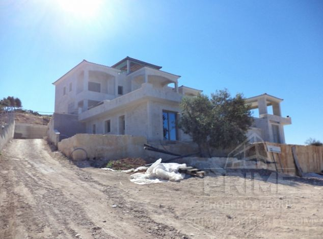 Cyprus property, Villa for sale ID:6844