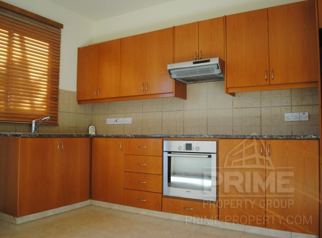 Cyprus property, Townhouse for sale ID:6845