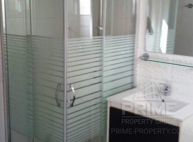 Cyprus property, Apartment for sale ID:6846