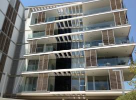Cyprus property, Apartment for sale ID:6847