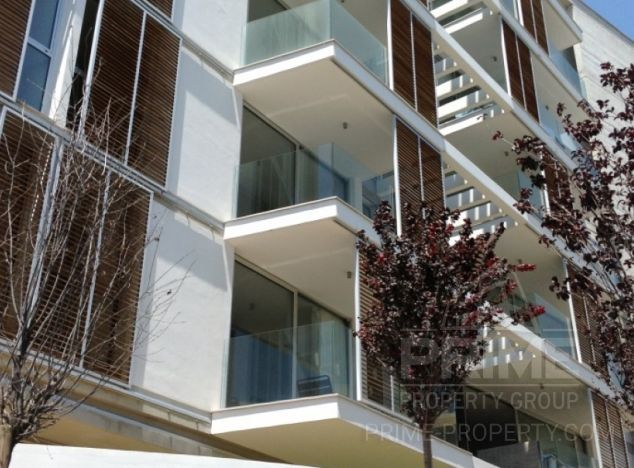 Cyprus property, Apartment for sale ID:6848