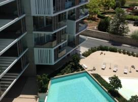 Cyprus property, Apartment for sale ID:6849