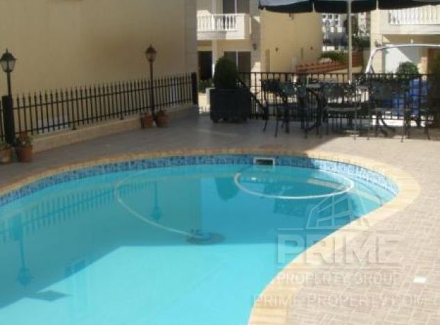 Cyprus property, Villa for sale ID:685