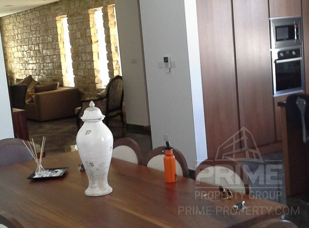 Cyprus property, Villa for sale ID:6850