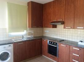 Cyprus property, Apartment for rent ID:6852