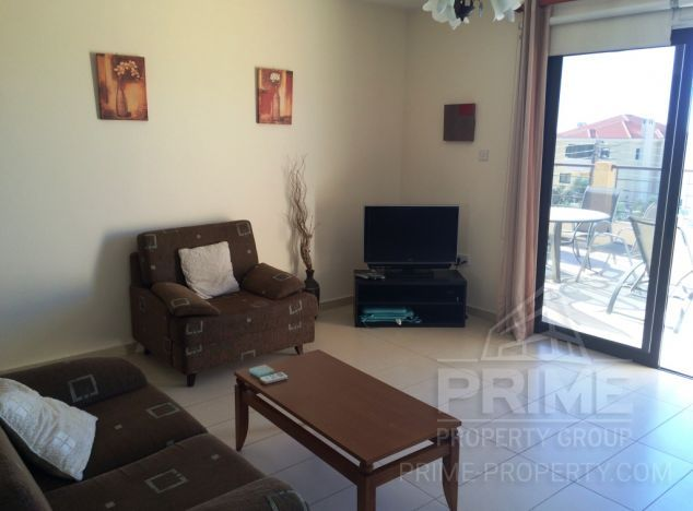 Cyprus property, Apartment for rent ID:6853