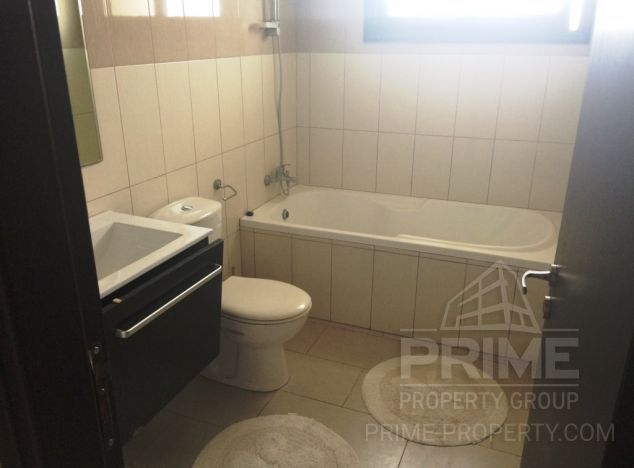 Cyprus property, Apartment for sale ID:6856