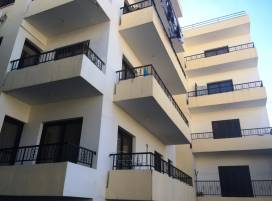 Cyprus property, Apartment for rent ID:6857