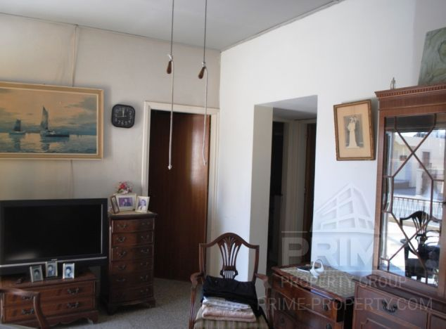 Cyprus property, Bungalow for rent ID:6859
